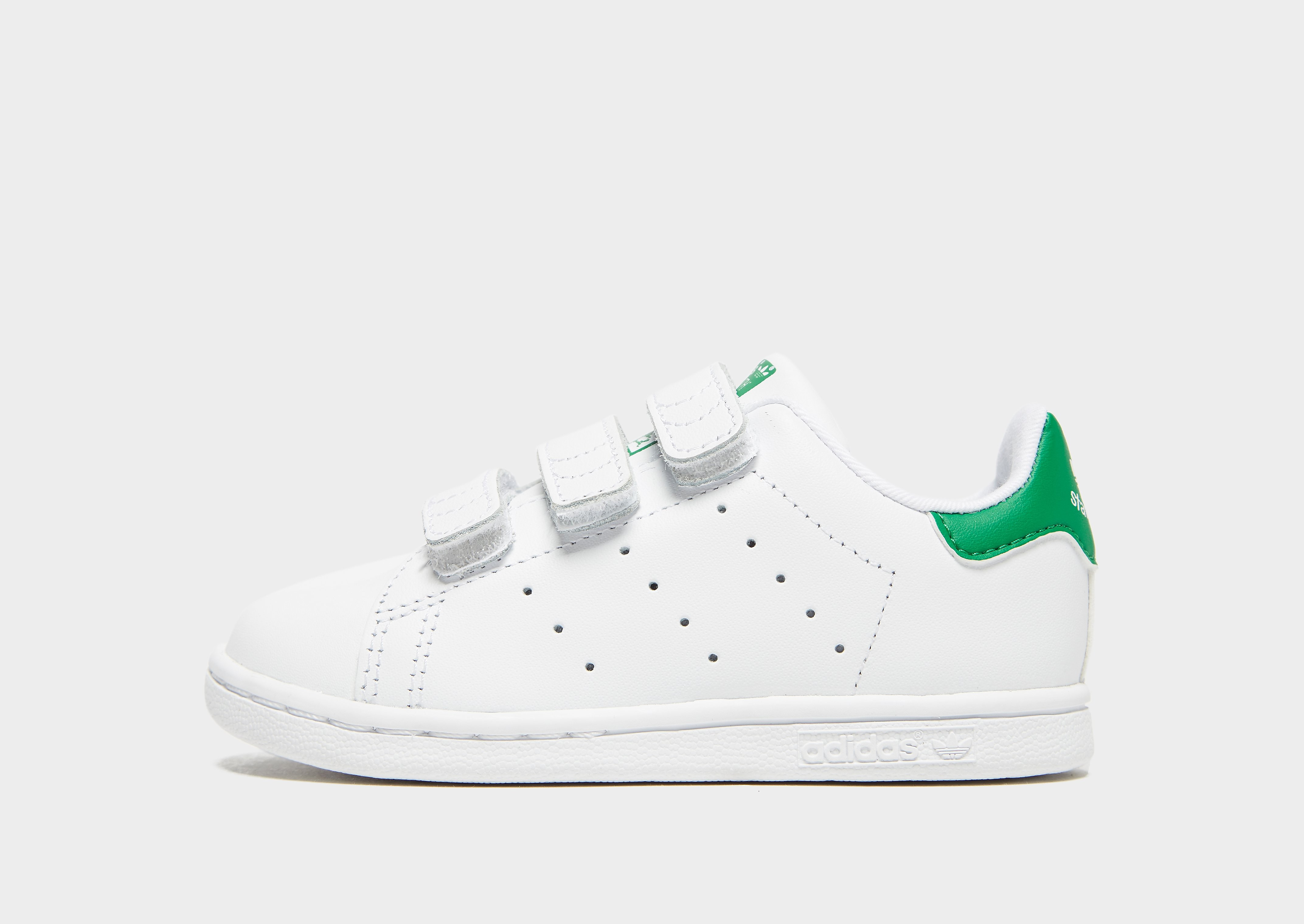 adidas Originals Stan Smith Velcro Infant