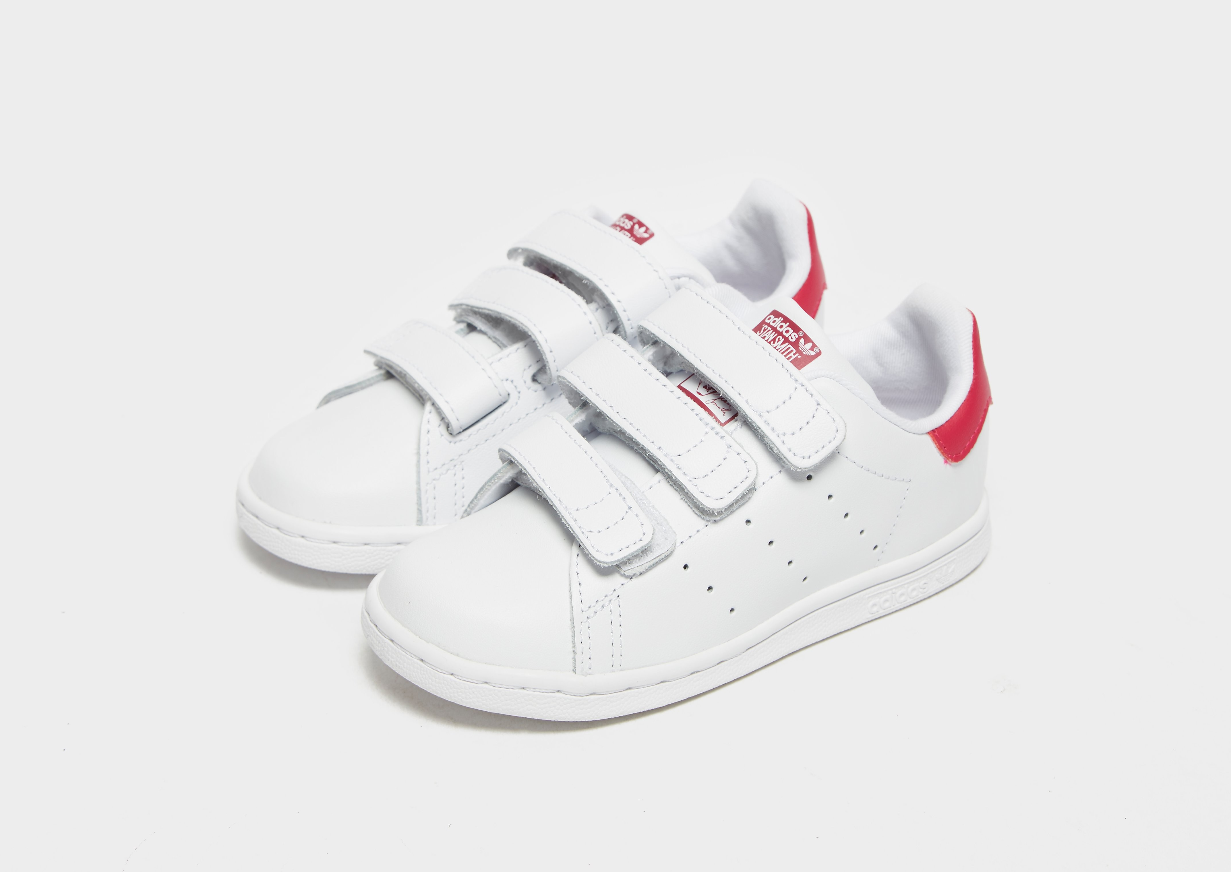adidas Originals Stan Smith Velcro para bebé