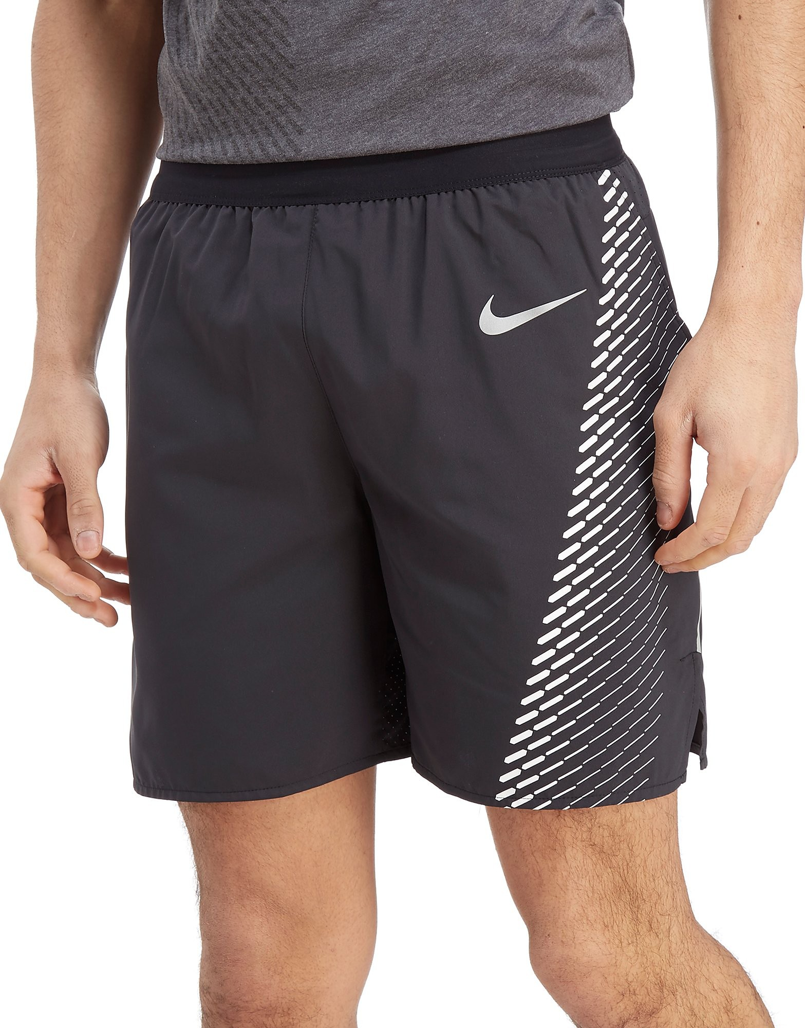 Nike Short Distance Homme