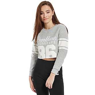 Brookhaven Crop Sweatshirt