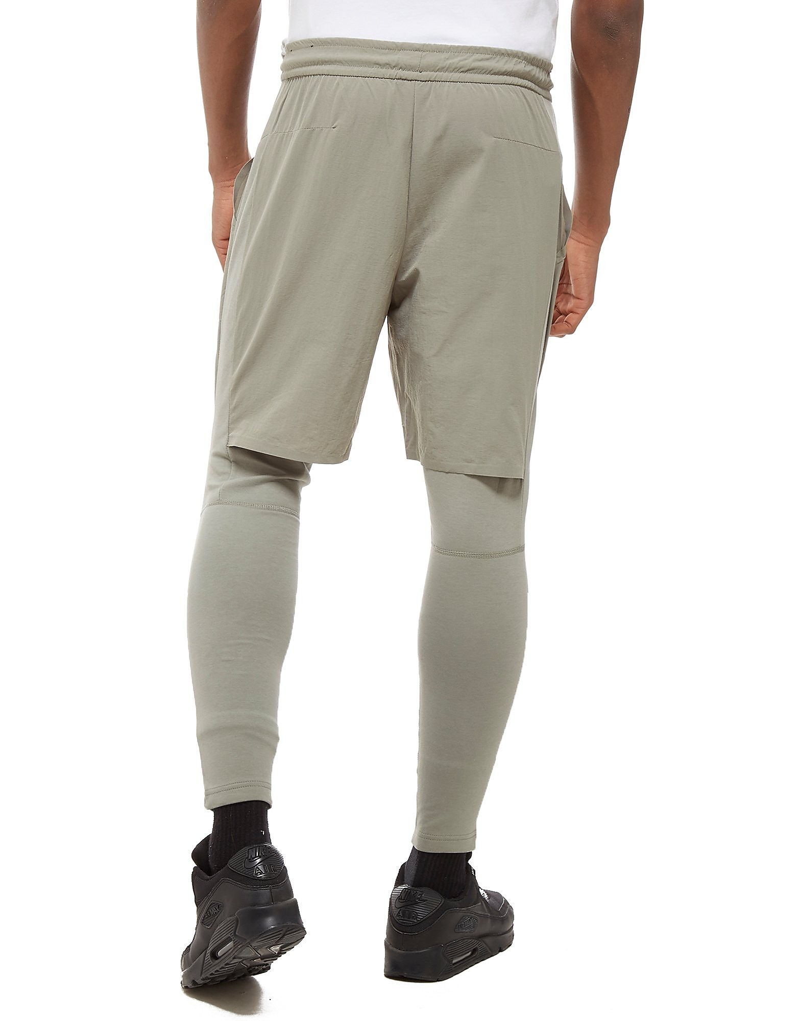 Nike Tech Fleece 2 in 1 Pants Heren