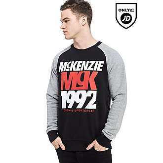 McKenzie Pickford Sweatshirt