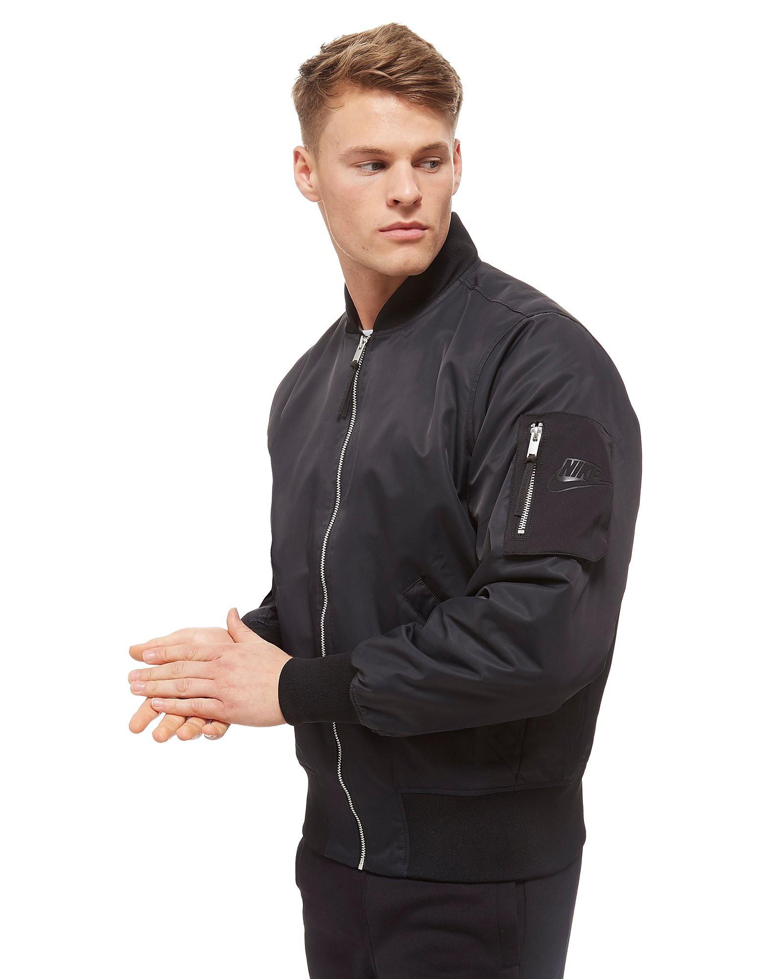 Nike Air Max Woven Jacket