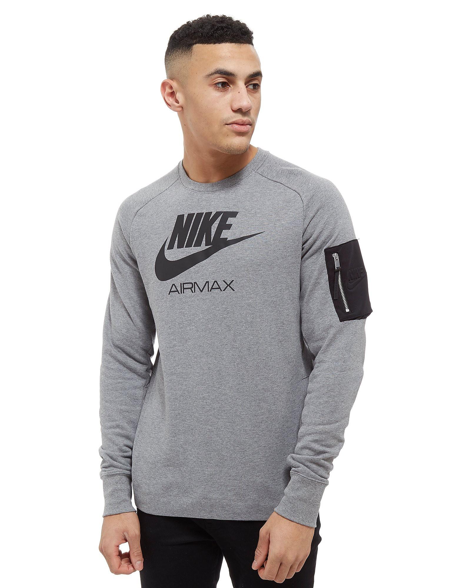 Nike Air Max FT Crew Sweatshirt