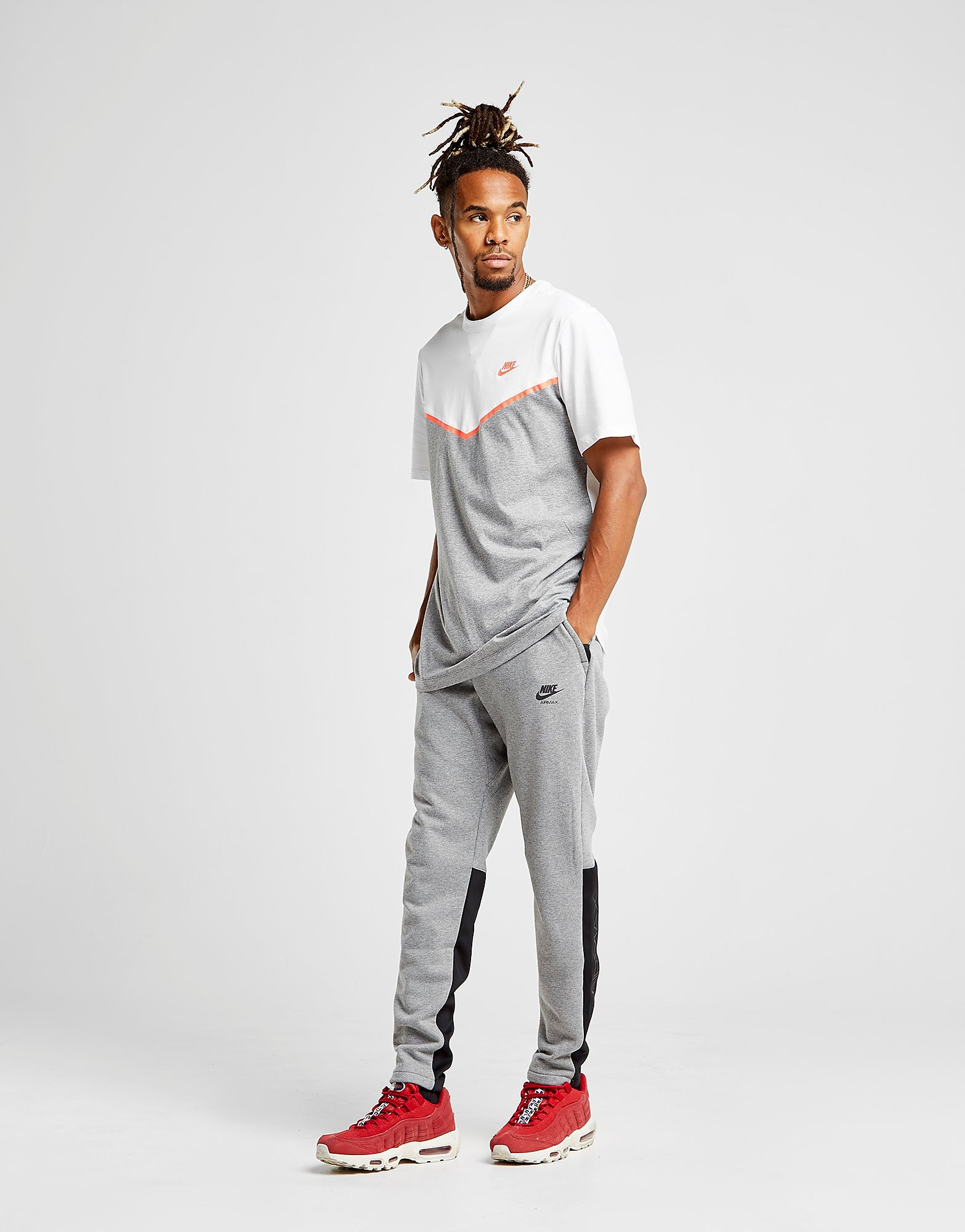 Nike Air Max Pants Homme
