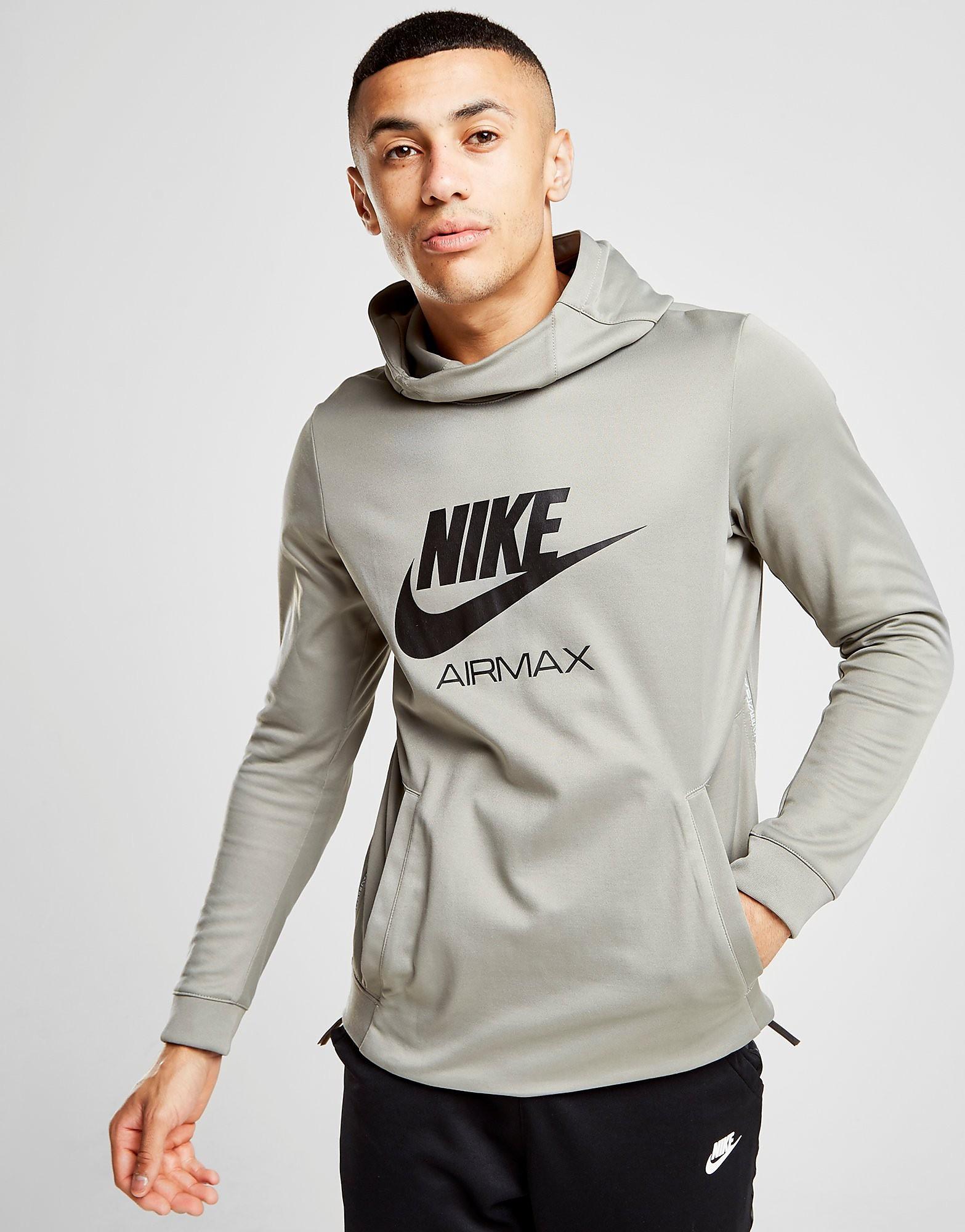 Nike Air Max sudadera con capucha Poly