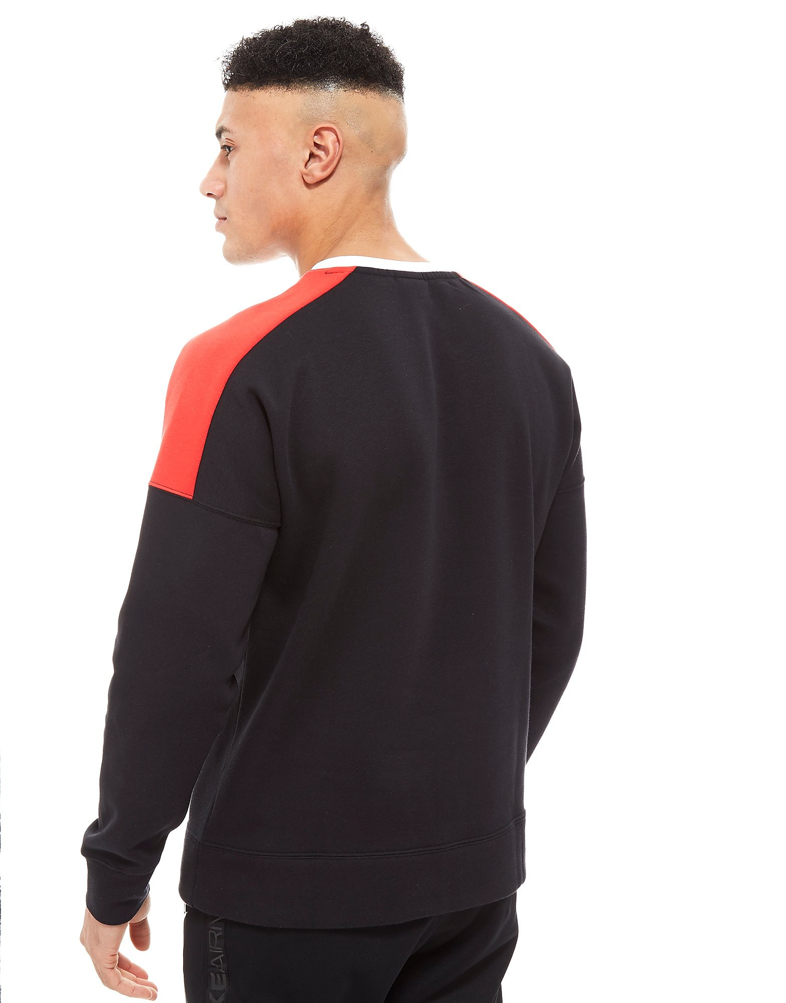 Nike Air Crew Sweatshirt Heren