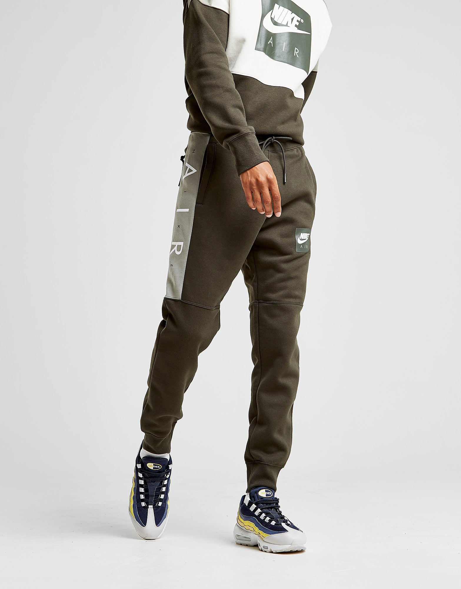 Nike Air Fleece Pantaloni