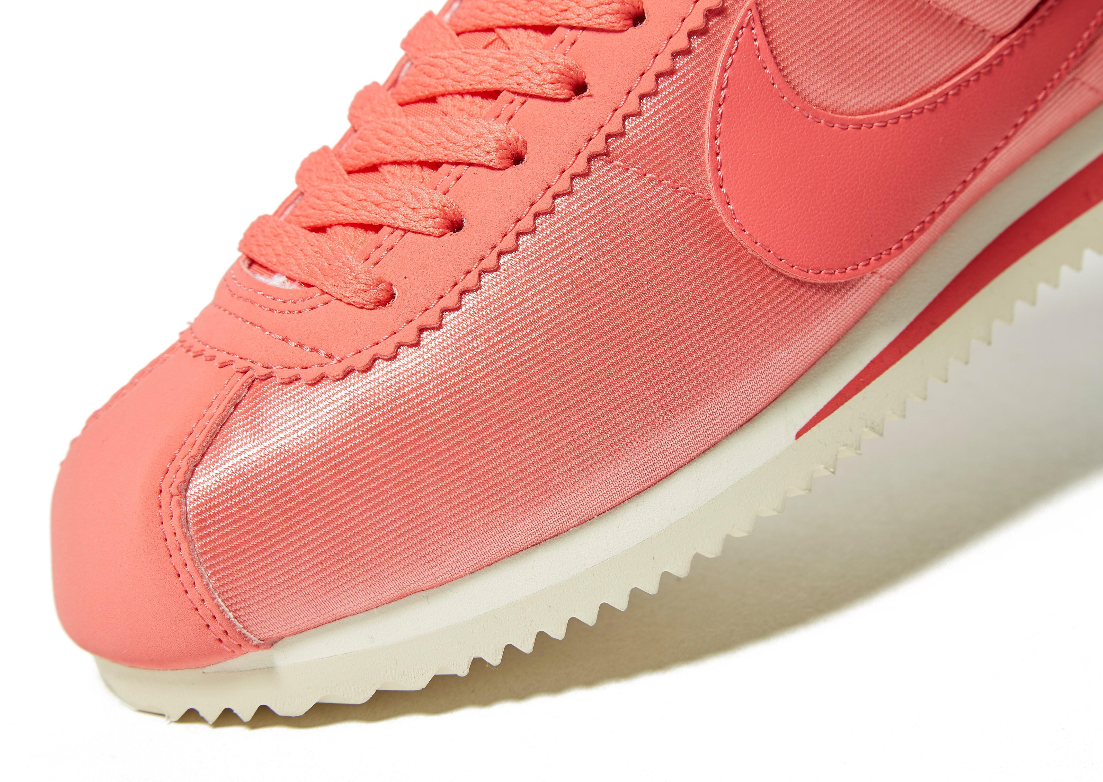 Nike Cortez Nylon Women's