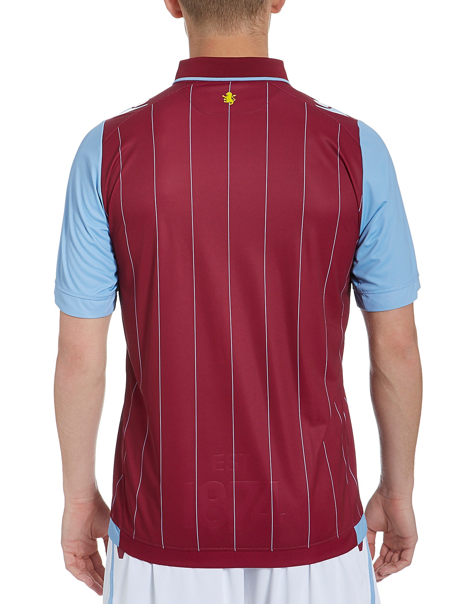 Macron Aston Villa 2014 Home Shirt