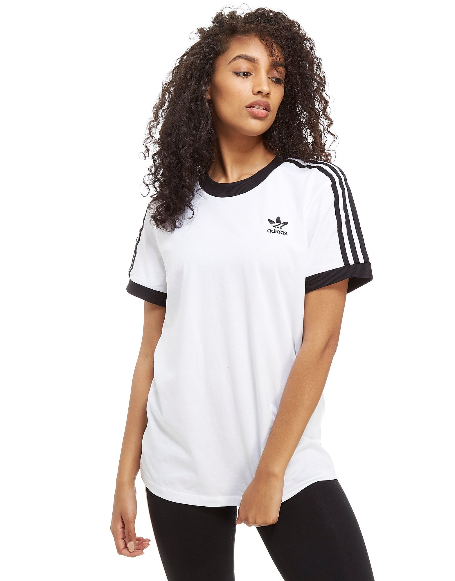 adidas Originals 3-Stripes California T-Shirt