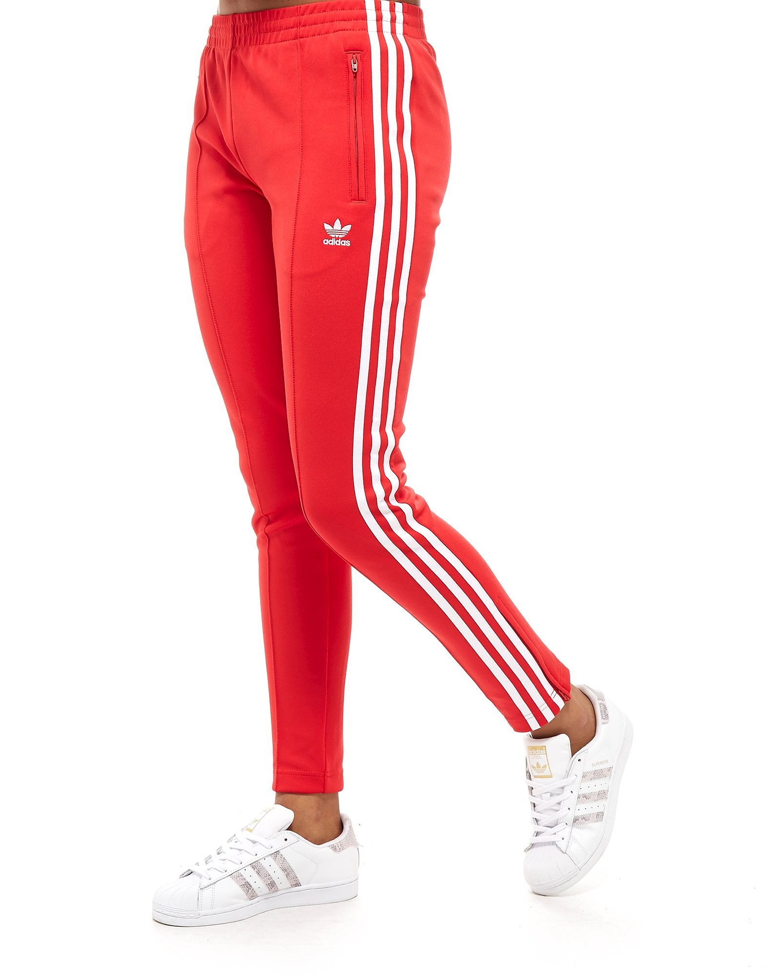 adidas Originals Superstar Track Pants