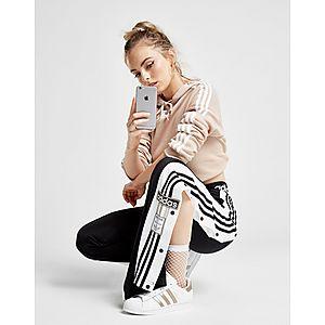 pantaloni ragazza adidas