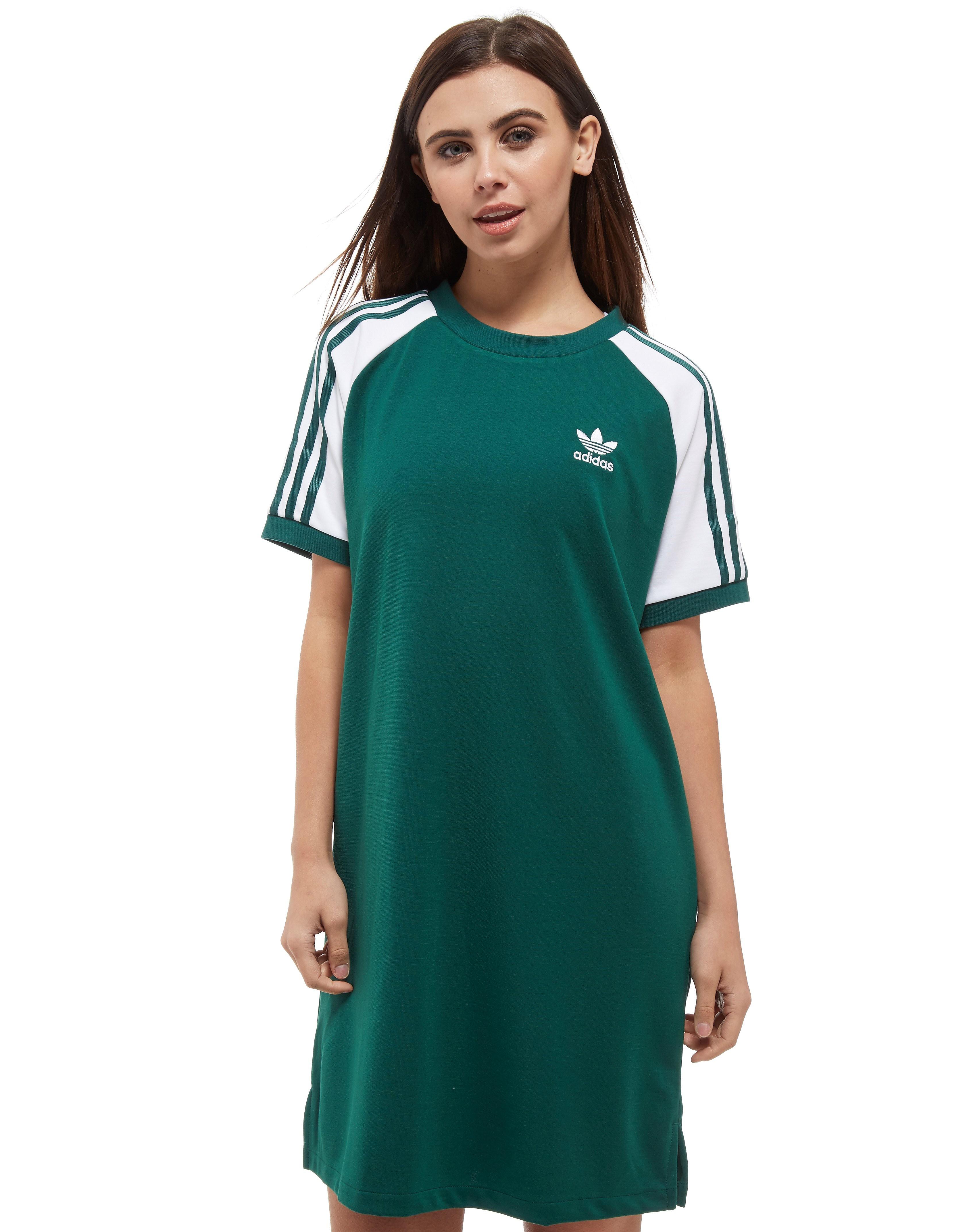 adidas Originals Raglan T-Shirt Dress