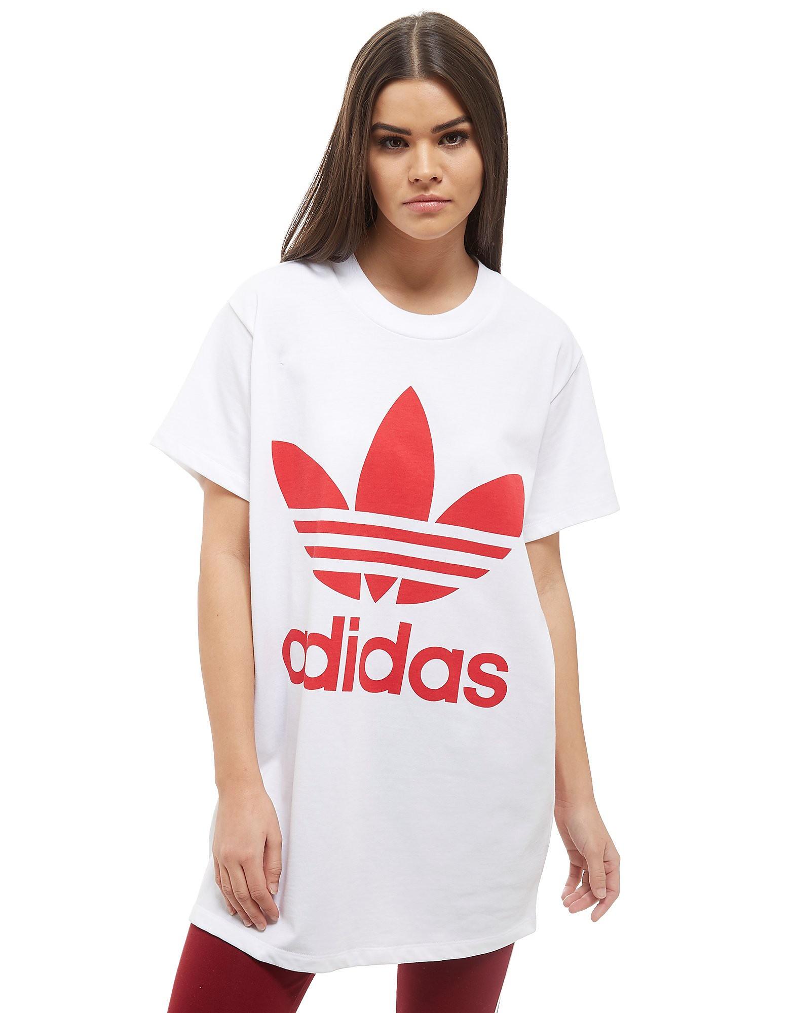 adidas Originals Big Trefoil T-Shirt