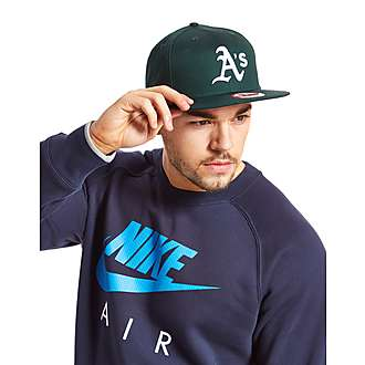 New Era MLB 9FIFTY Oakland Athletics Snapback Cap
