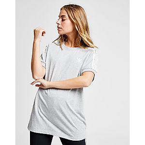 71602f40b adidas Originals 3-Stripes California T-Shirt ...