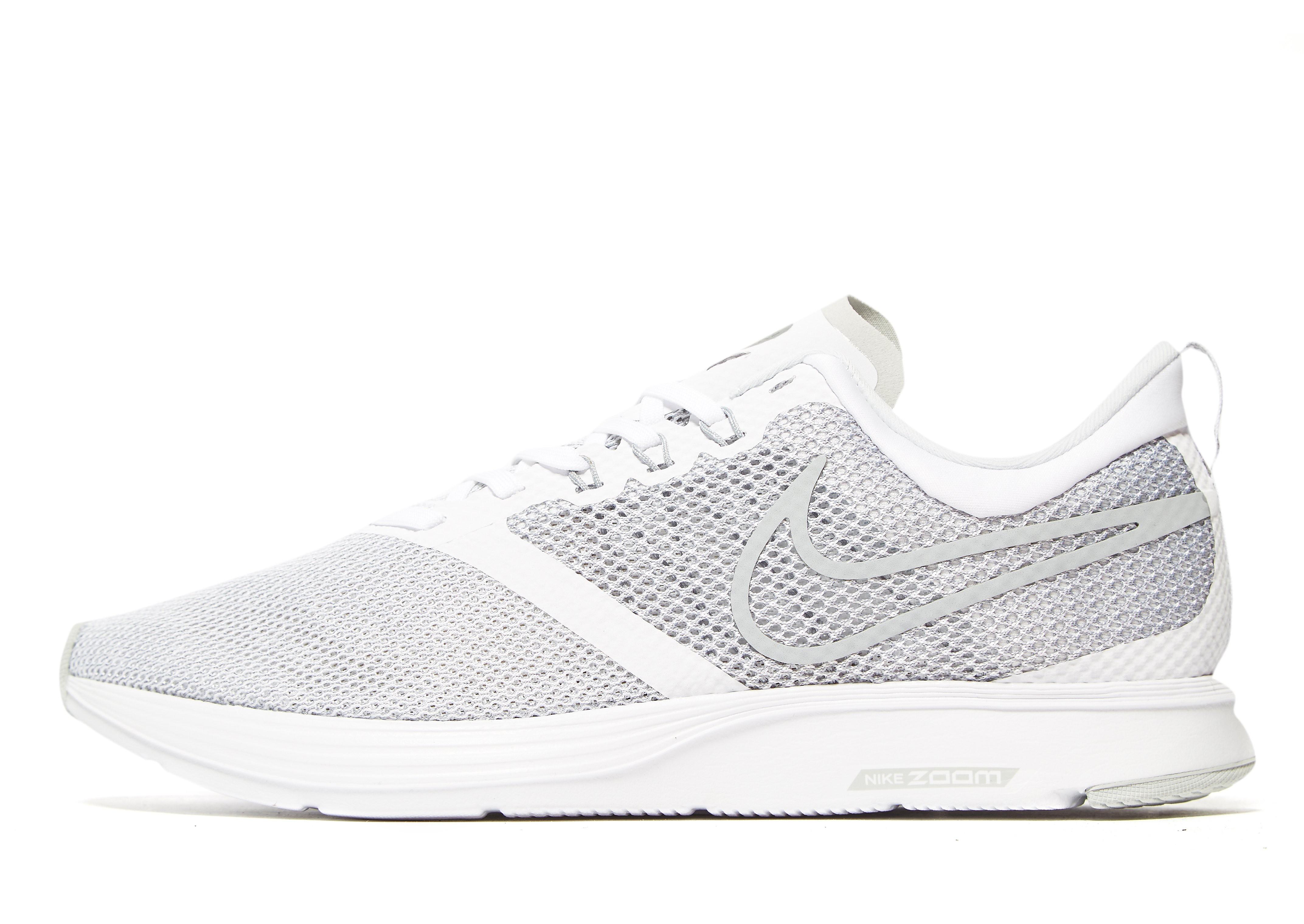 Nike Tige Textile & Synthétique /Semelle Synthétique