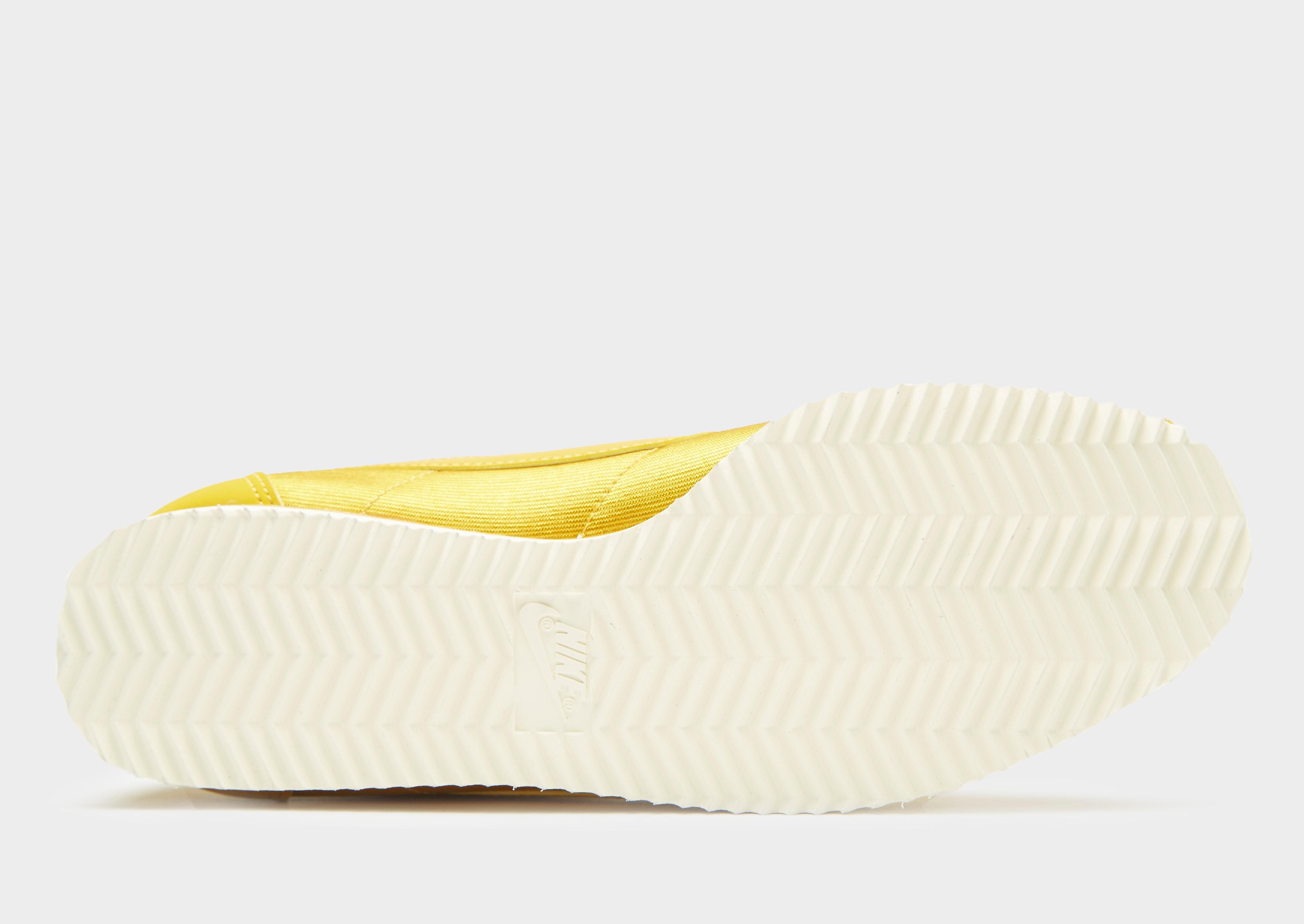 Nike Cortez Nylon para mujer