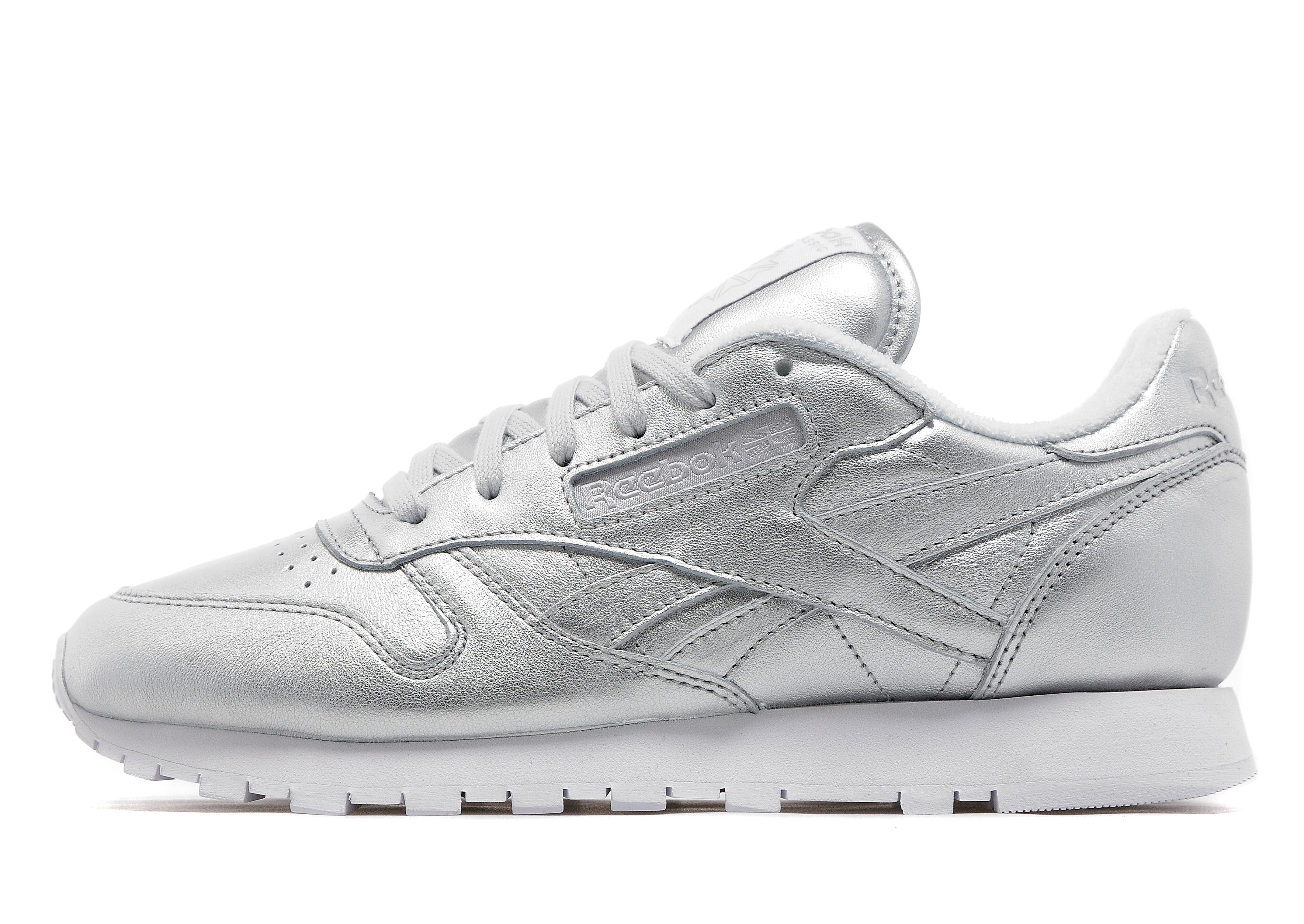 Reebok x Face Stockholm Classic Leather Women's