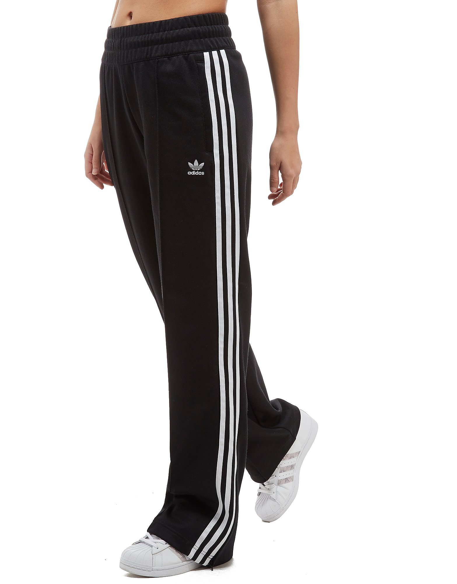 adidas Originals Contemporary Wide Leg Pants