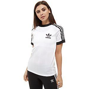 camisetas de chicas adidas