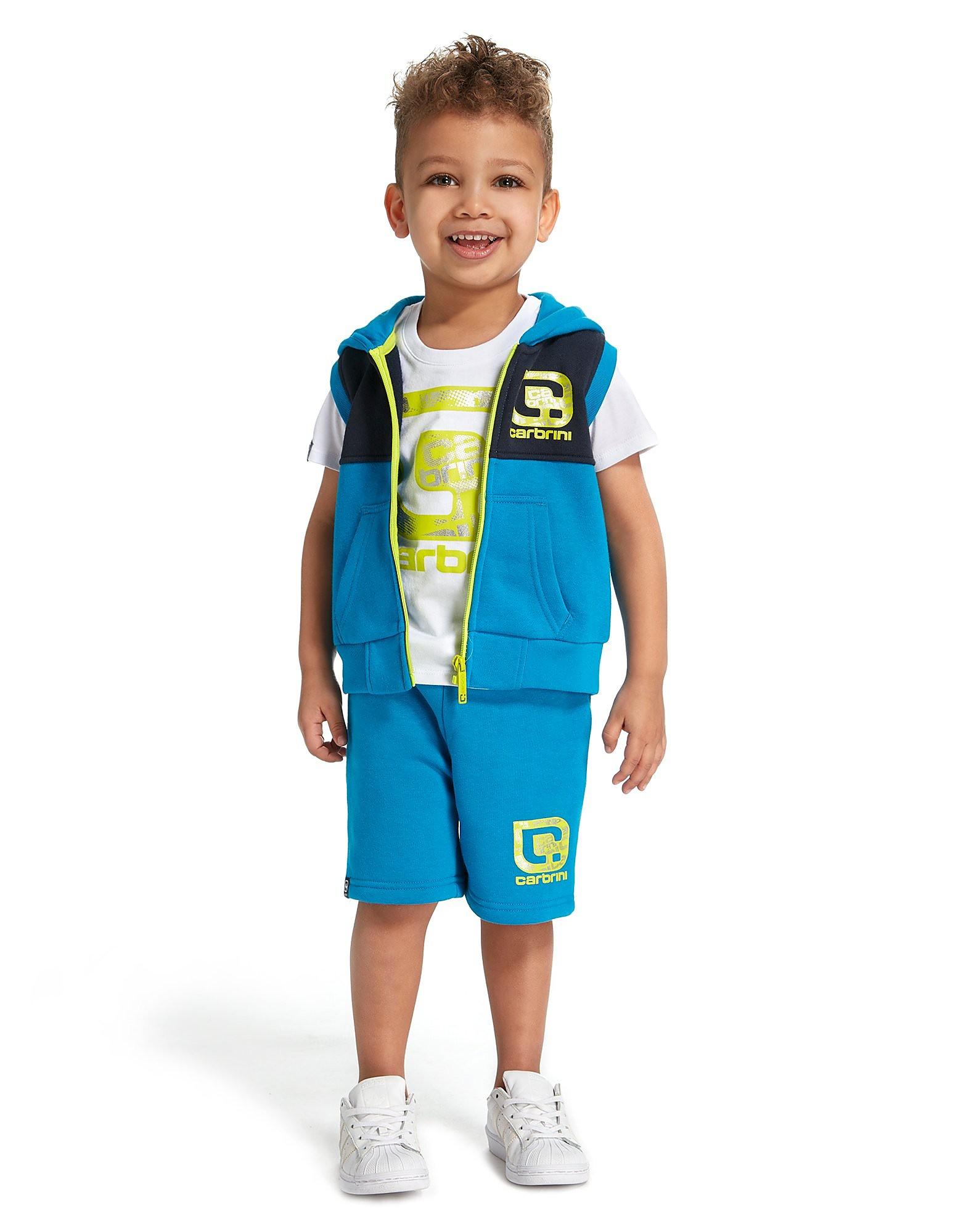 Carbrini Brunswick Three Piece Suit Infant