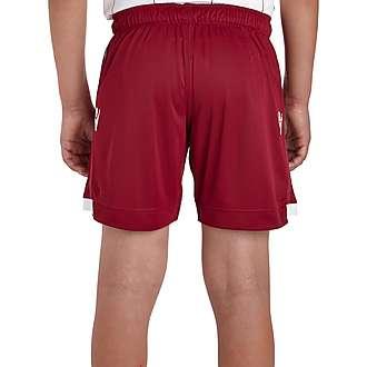 Macron Aston Villa 2014 Junior Away Shorts