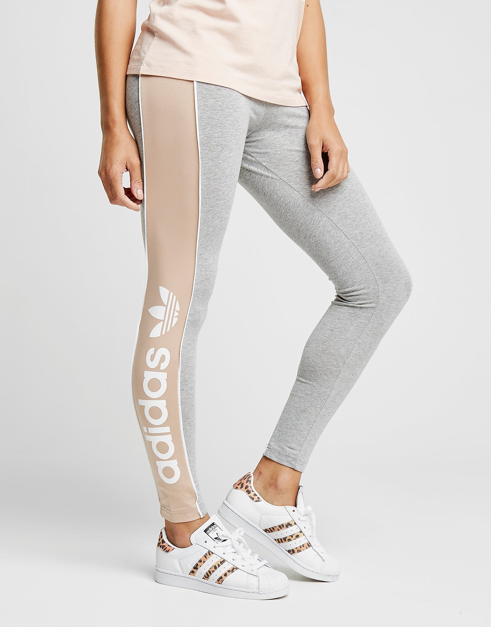 adidas Originals Linear Leggings Damer