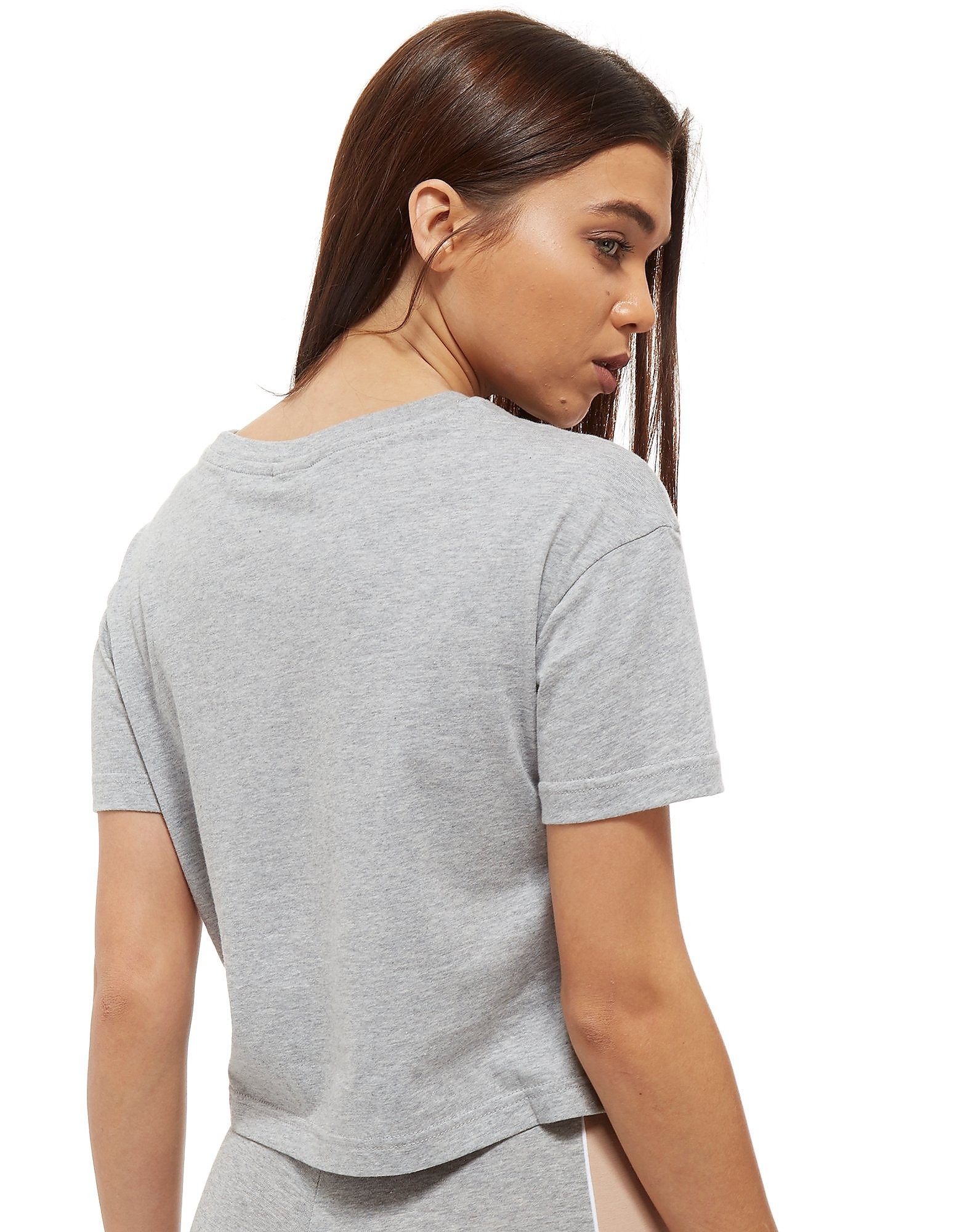 adidas Originals Linear Crop T-Shirt
