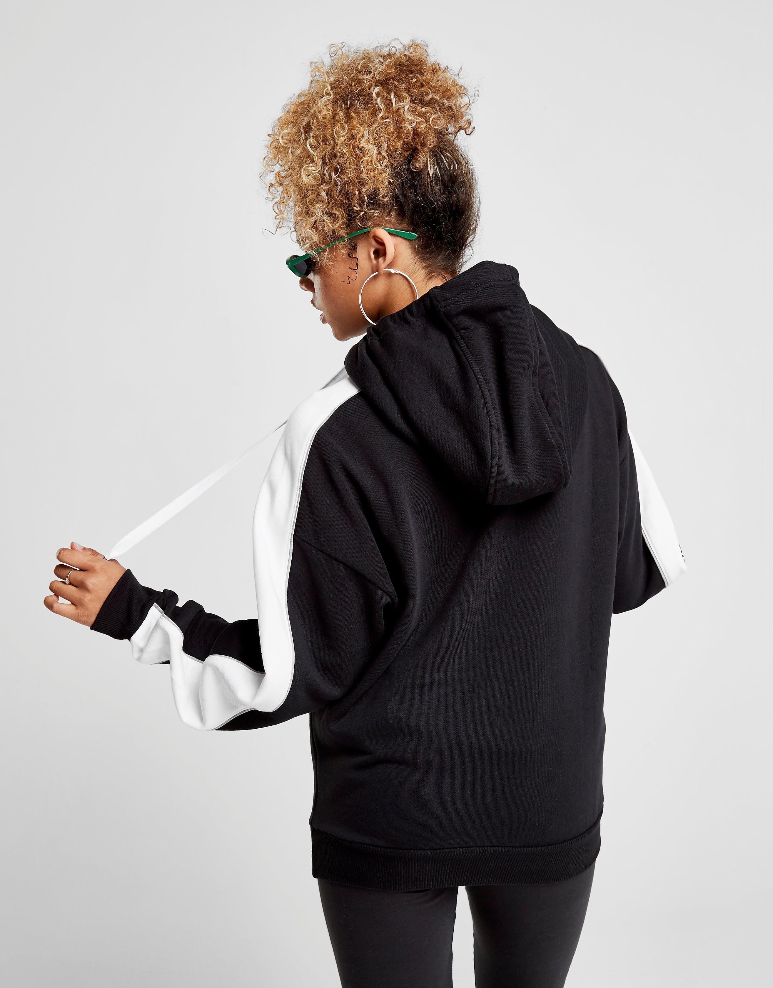 adidas Originals Linear 1/2 Zip Hoodie