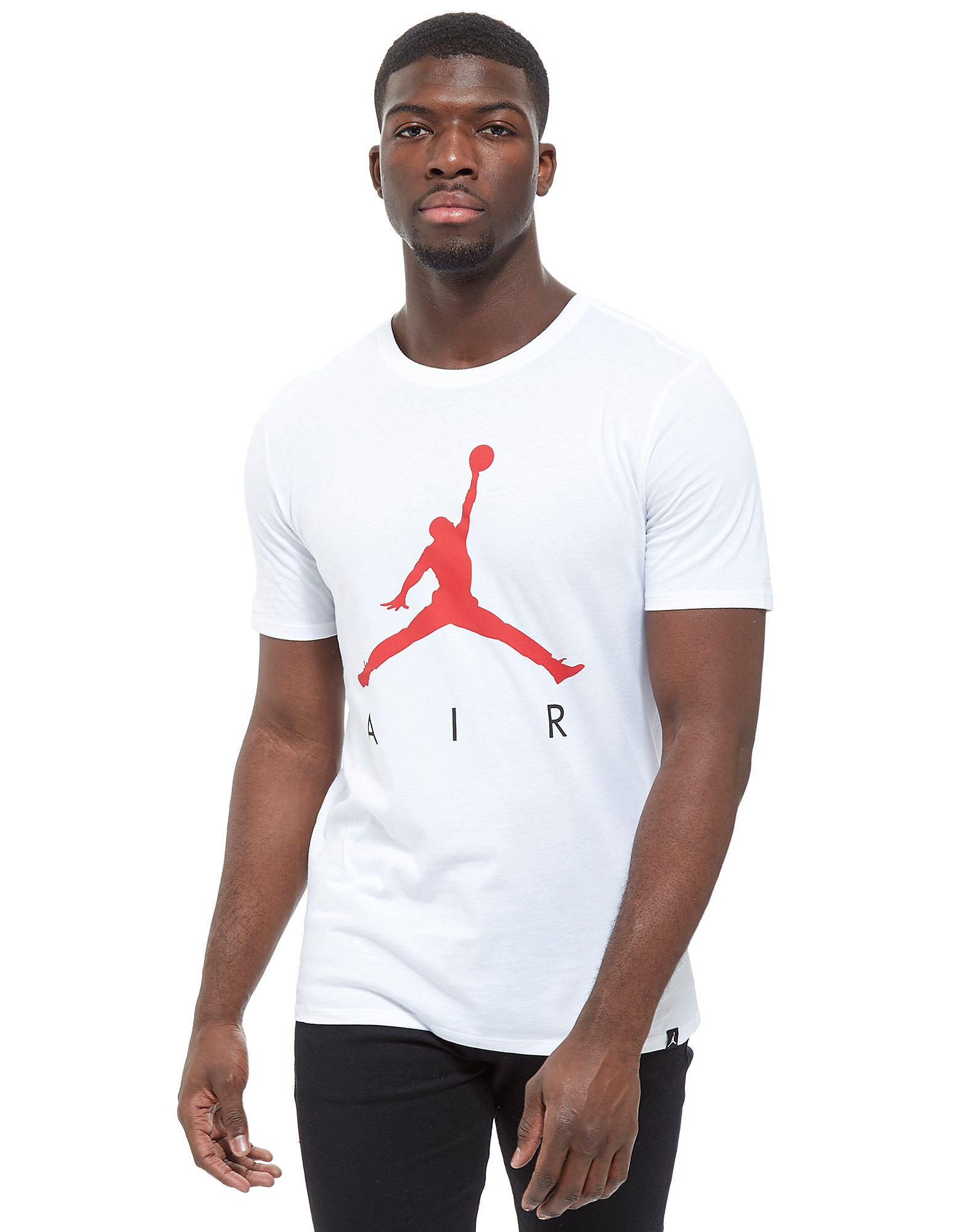 Jordan Jumpman Air T-Shirt Heren