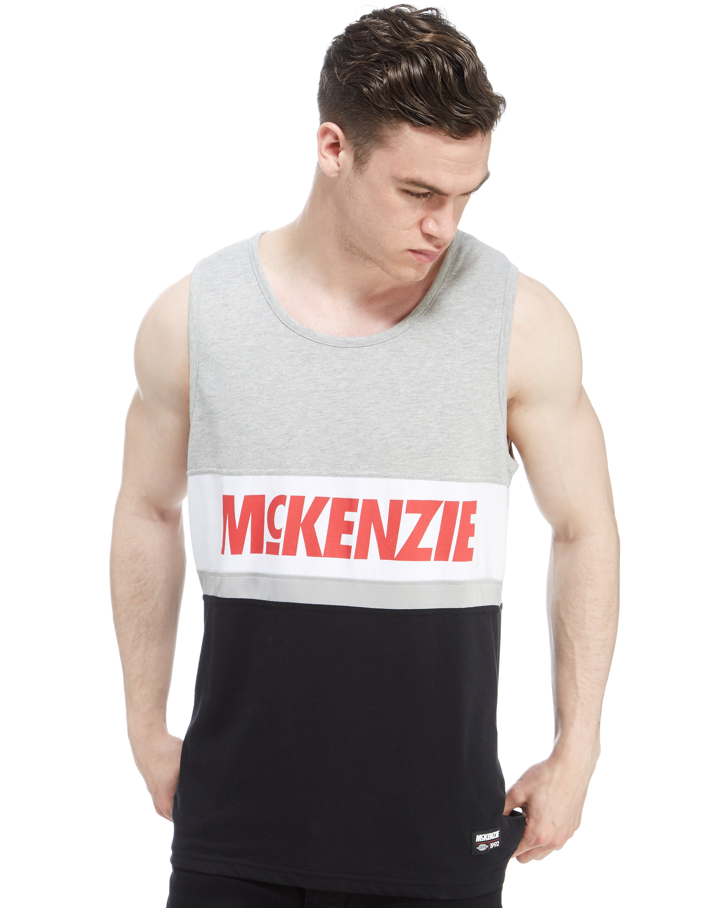 McKenzie Advent Vest