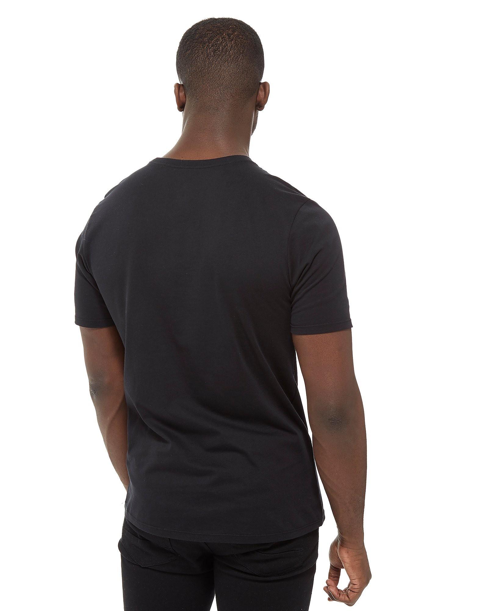 Jordan Elephant Print Jumpman T-Shirt Heren