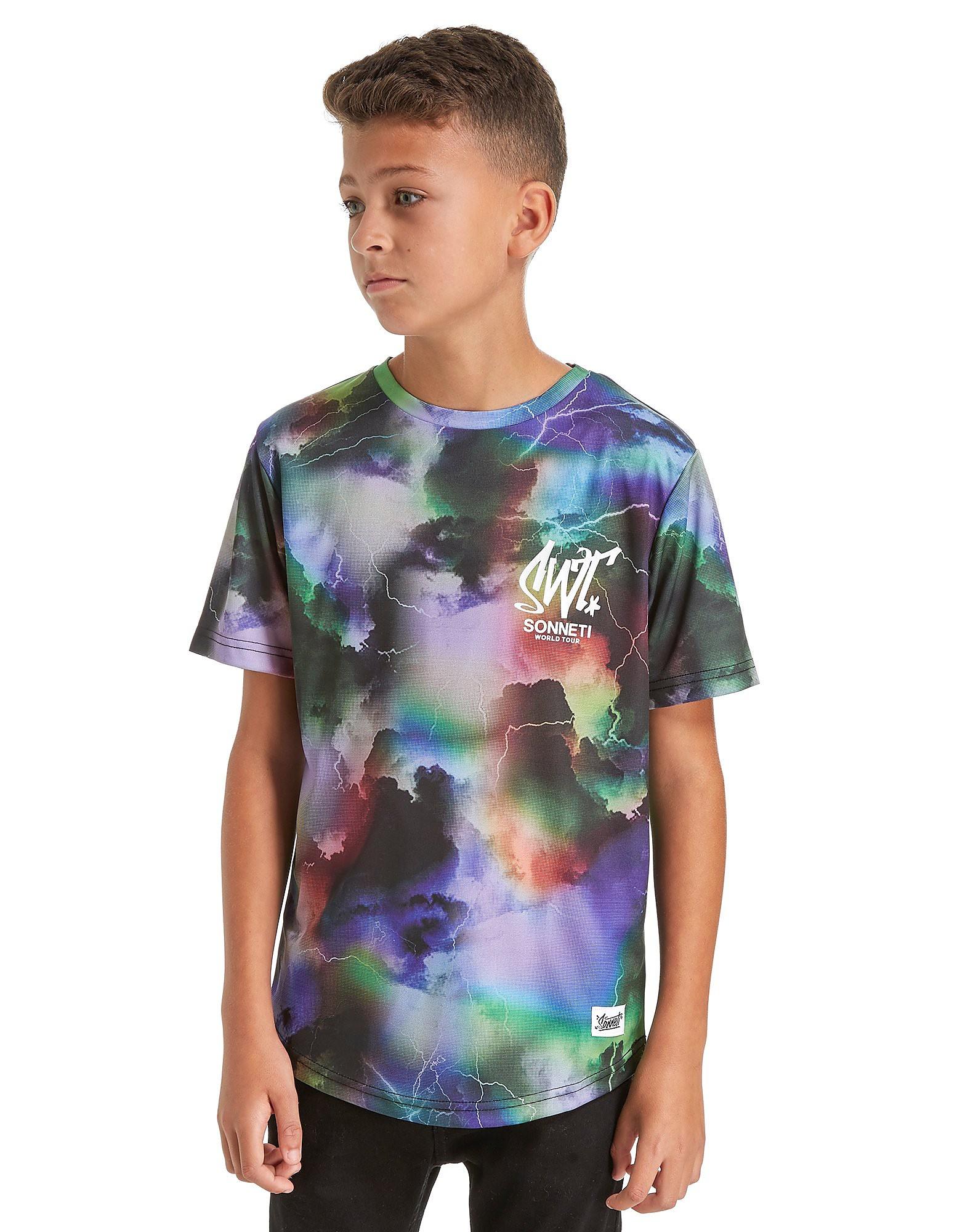 Sonneti Storm T-Shirt Junior