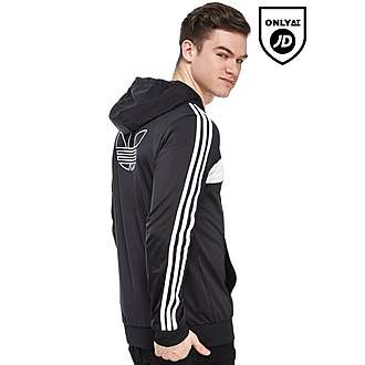 adidas Originals Firebird Panel Hoody