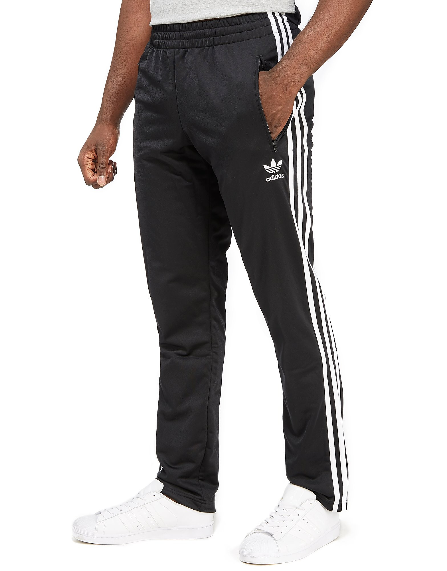 adidas Originals Firebird Poly Track Pants