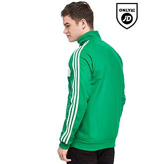 adidas Originals Country Track Top