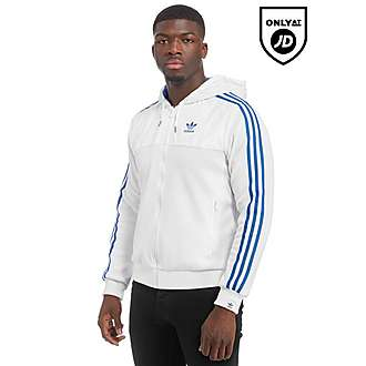 adidas Originals Newark Full Zip Hoody