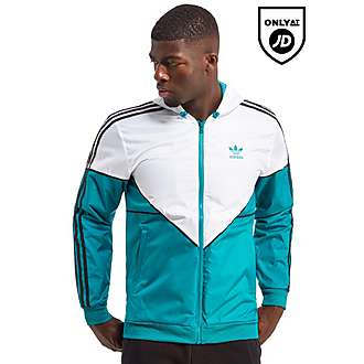 adidas Originals Colorado Windbreaker Jacket