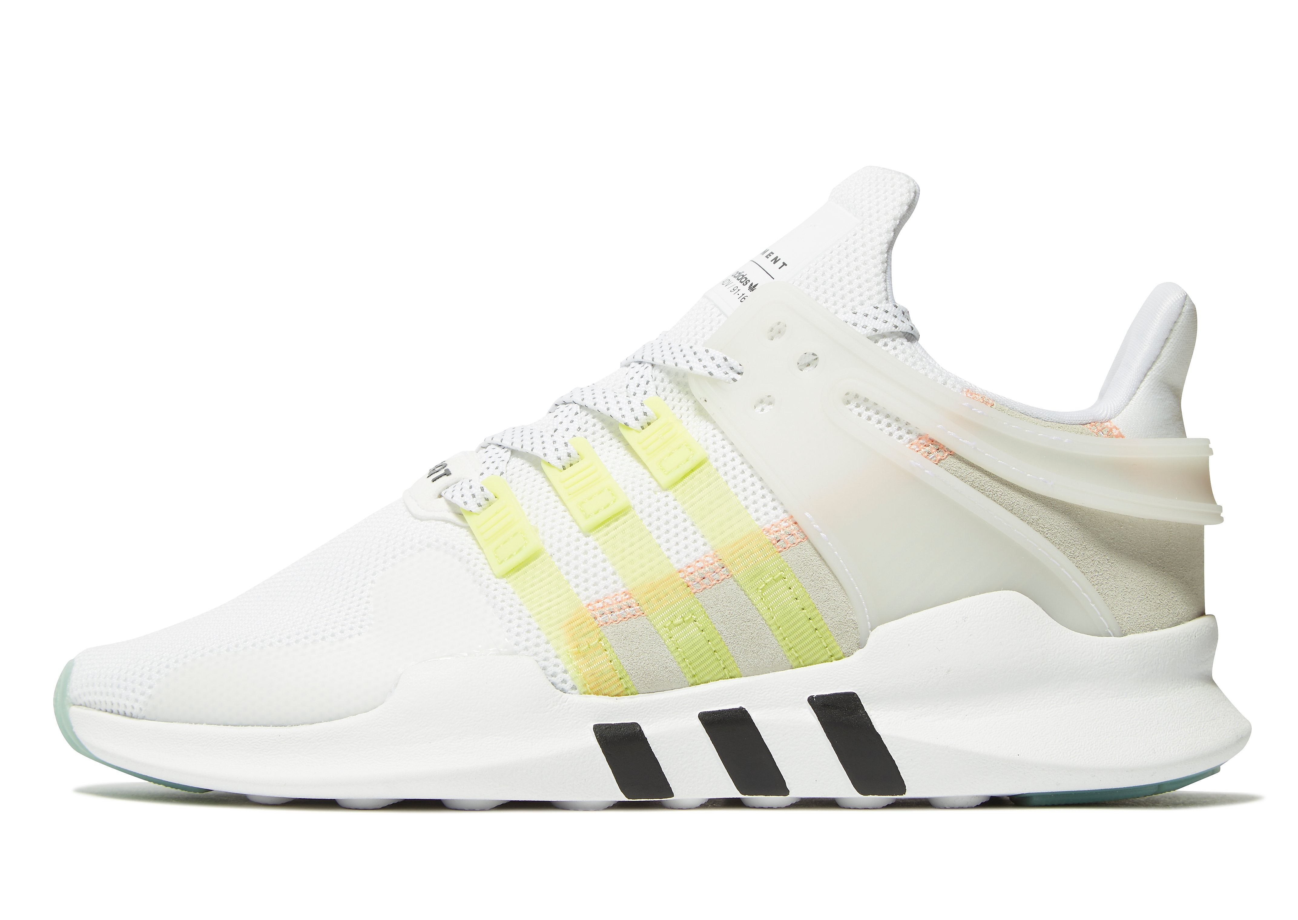 wholesale dealer e5d13 07d87 ... where can i buy barato negro gris mujer adidas eqt support adv adidas  originals eqt support