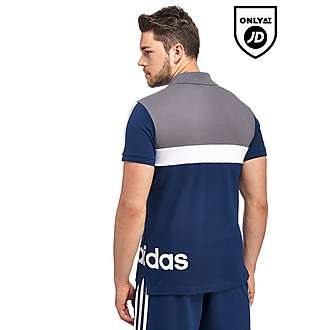 adidas Linear Polo Shirt