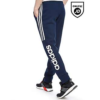 adidas Linear Fleece Jogging Pants