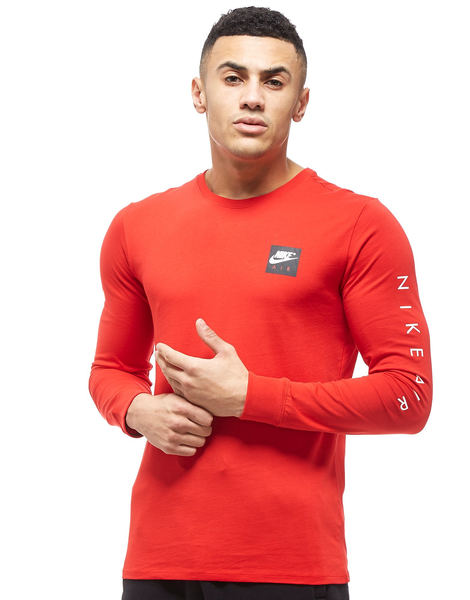 Nike Air Long Sleeve T-Shirt