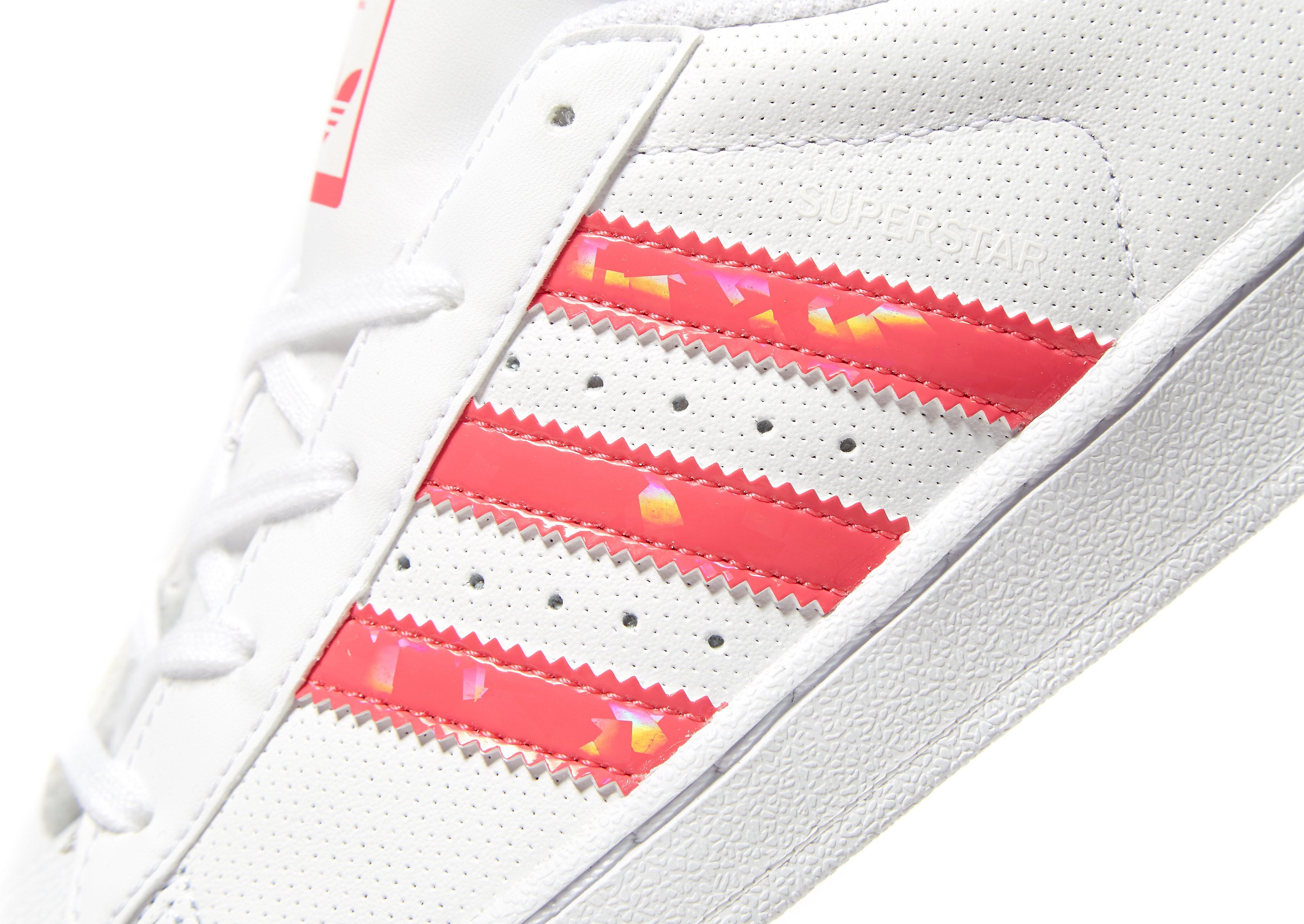 adidas Superstar Children