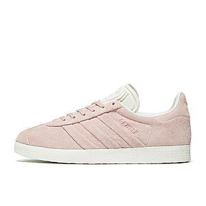 adidas gazelle femme rose pastel