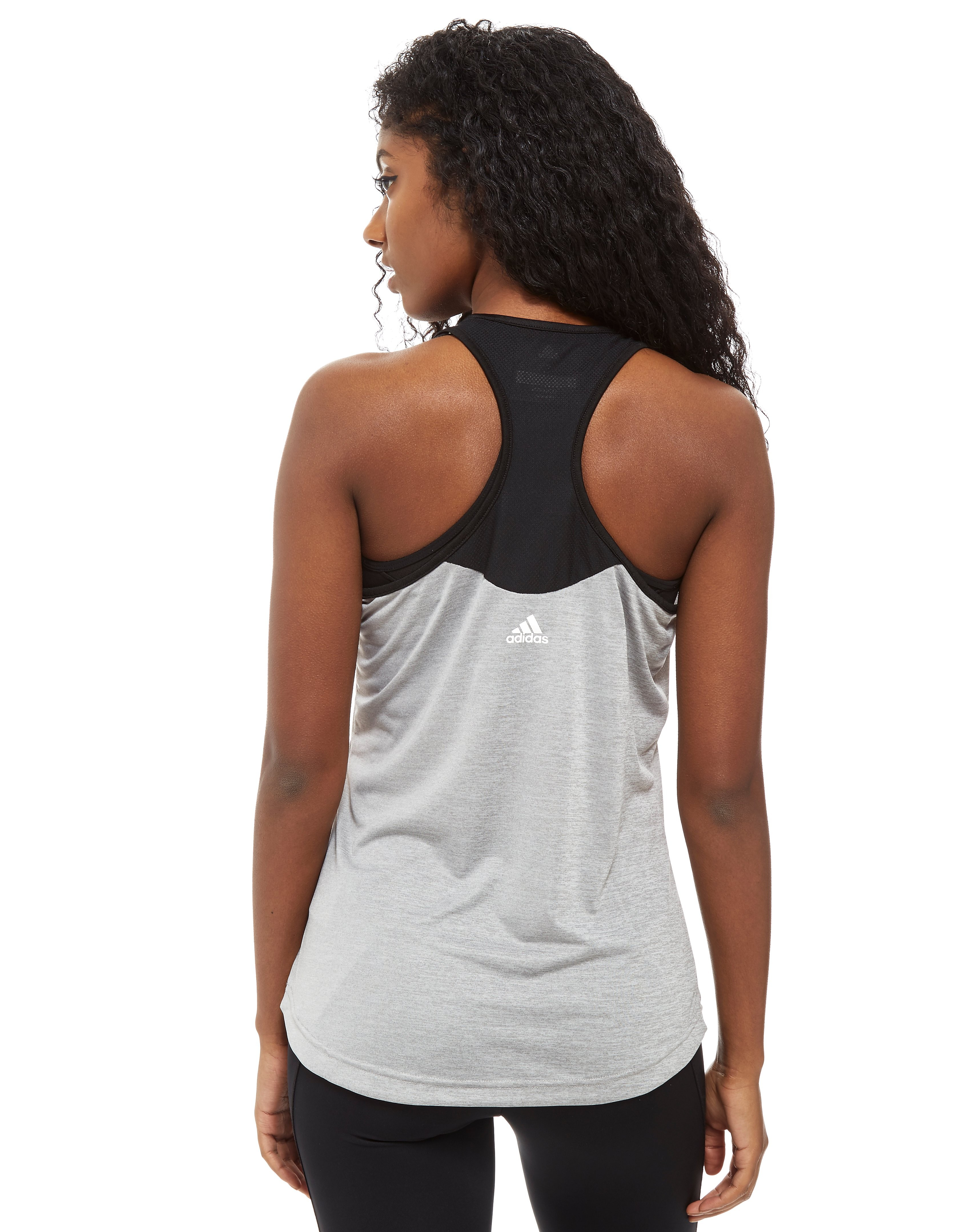 adidas Linear Tank Top Dames