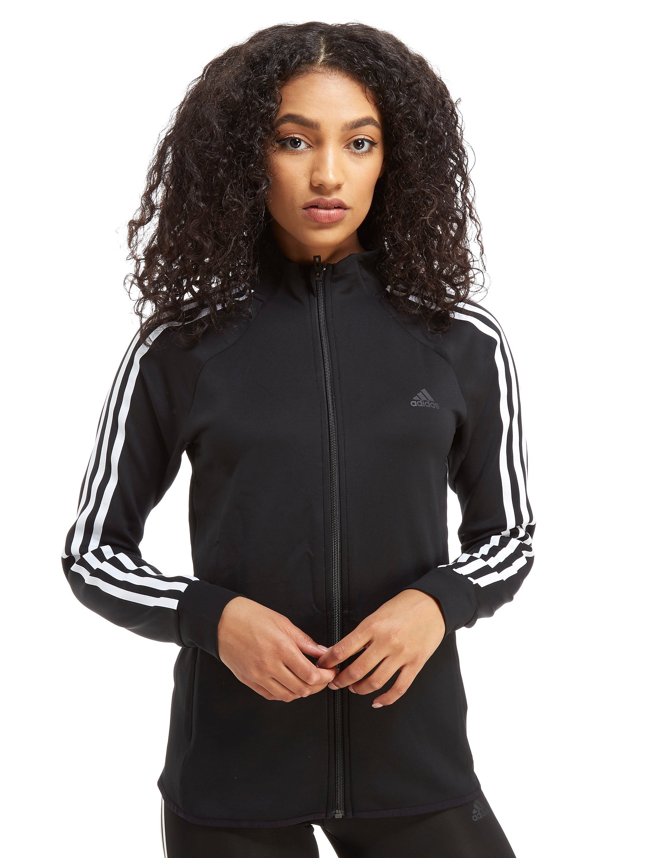 adidas 3-Stripes Training Track Top Dames