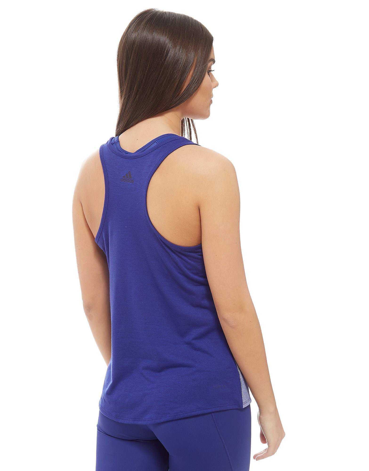 adidas Logo Cool Tank Top