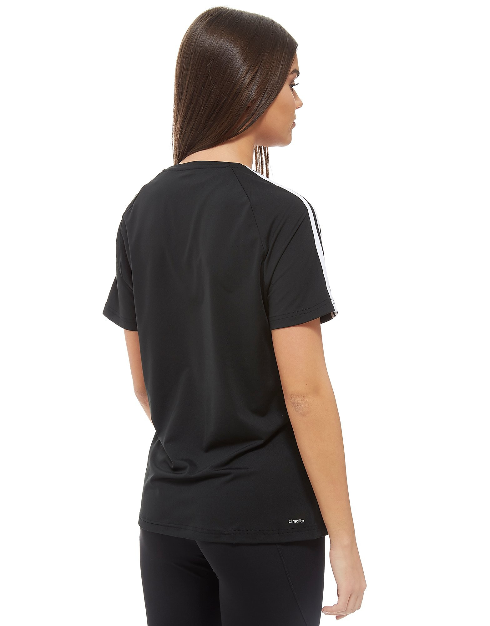 adidas 3-Stripes Training T-Shirt Dames